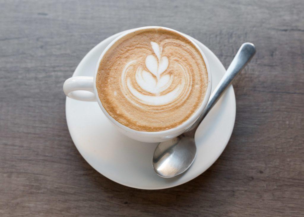 profesionales del café